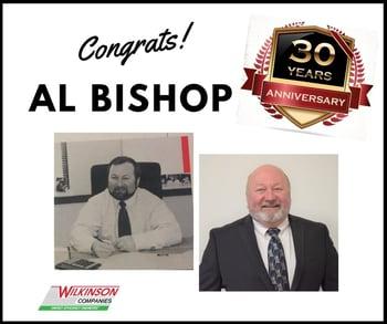 Al Bishop Wilkinson