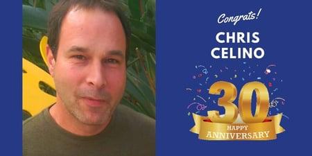 Chris Celino Wilkinson