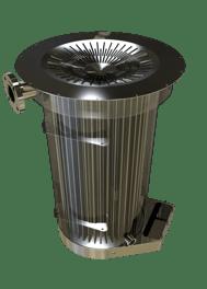 Heat Exchanger Welment