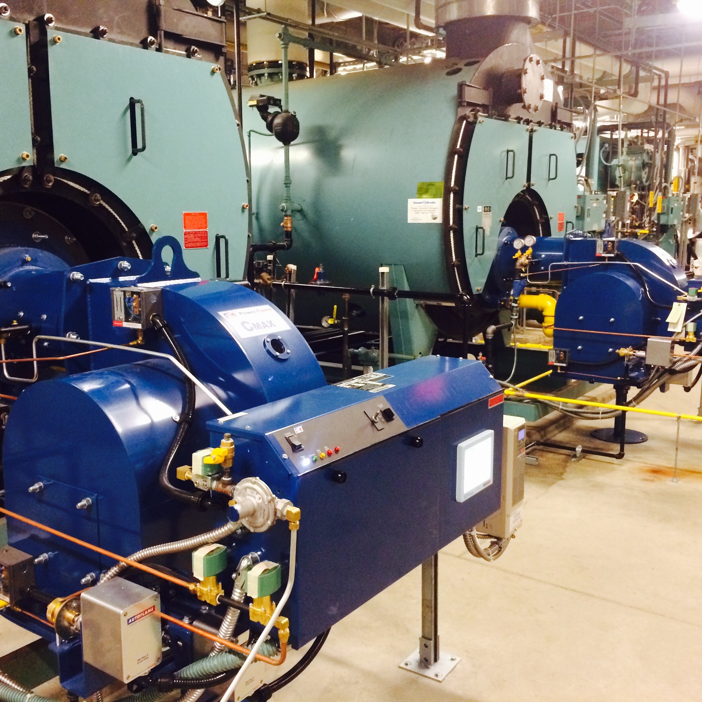 Light Industrial Units Hampshire: The Buzz On Burners: Smart Solutions From Wilkinson And